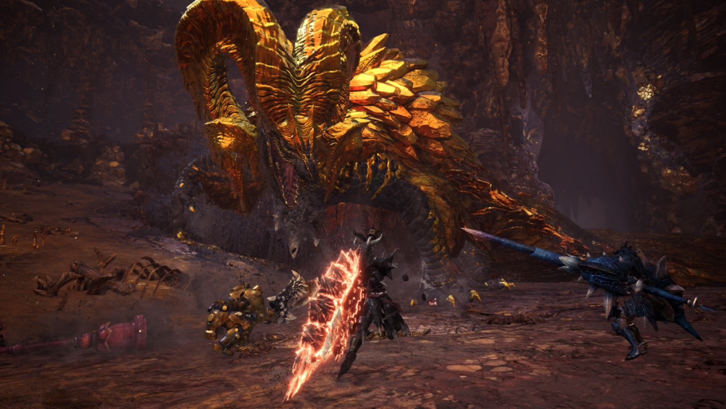 Monster-Hunter-World-Kulve-Taroth