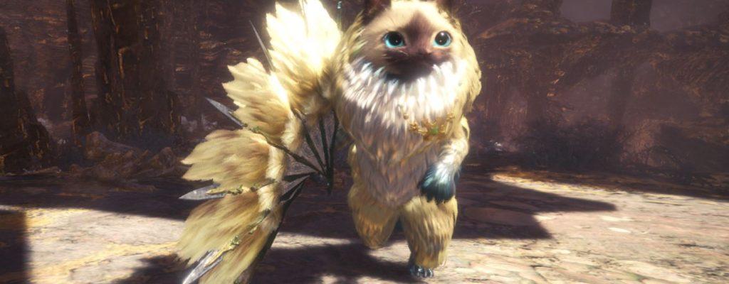 Monster Hunter World erhält Komfort-Anpassungen, die Du immer wolltest