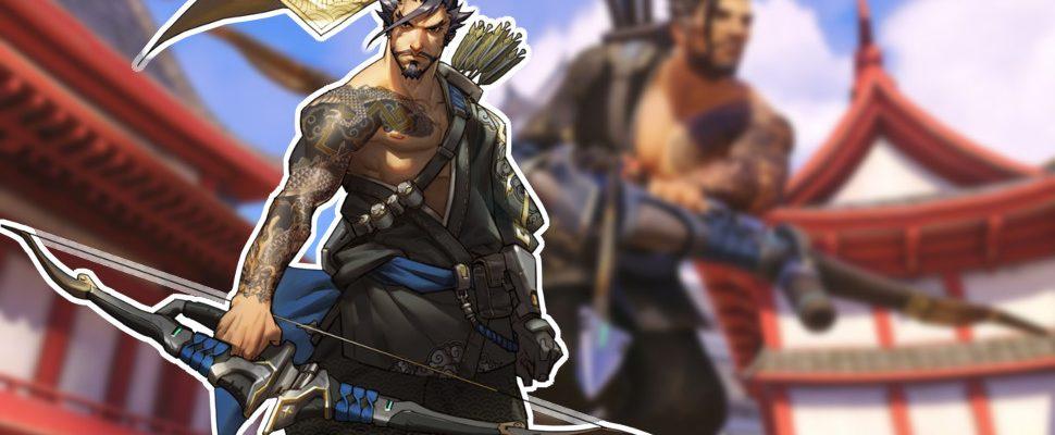 Overwatch PTR: Hanzo-Rework ist da – Nerfs für Genji, Tracer, Junkrat