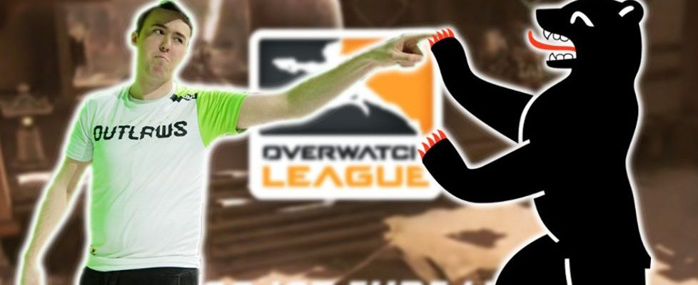 Die Overwatch-League will 6 neue Teams, darunter auch Berlin