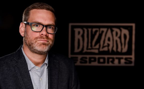 Overwatch League Nate Nanzer