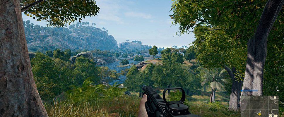 Neue Savage Map in PUBG kommt toll an: Viel Loot und schnelle Games