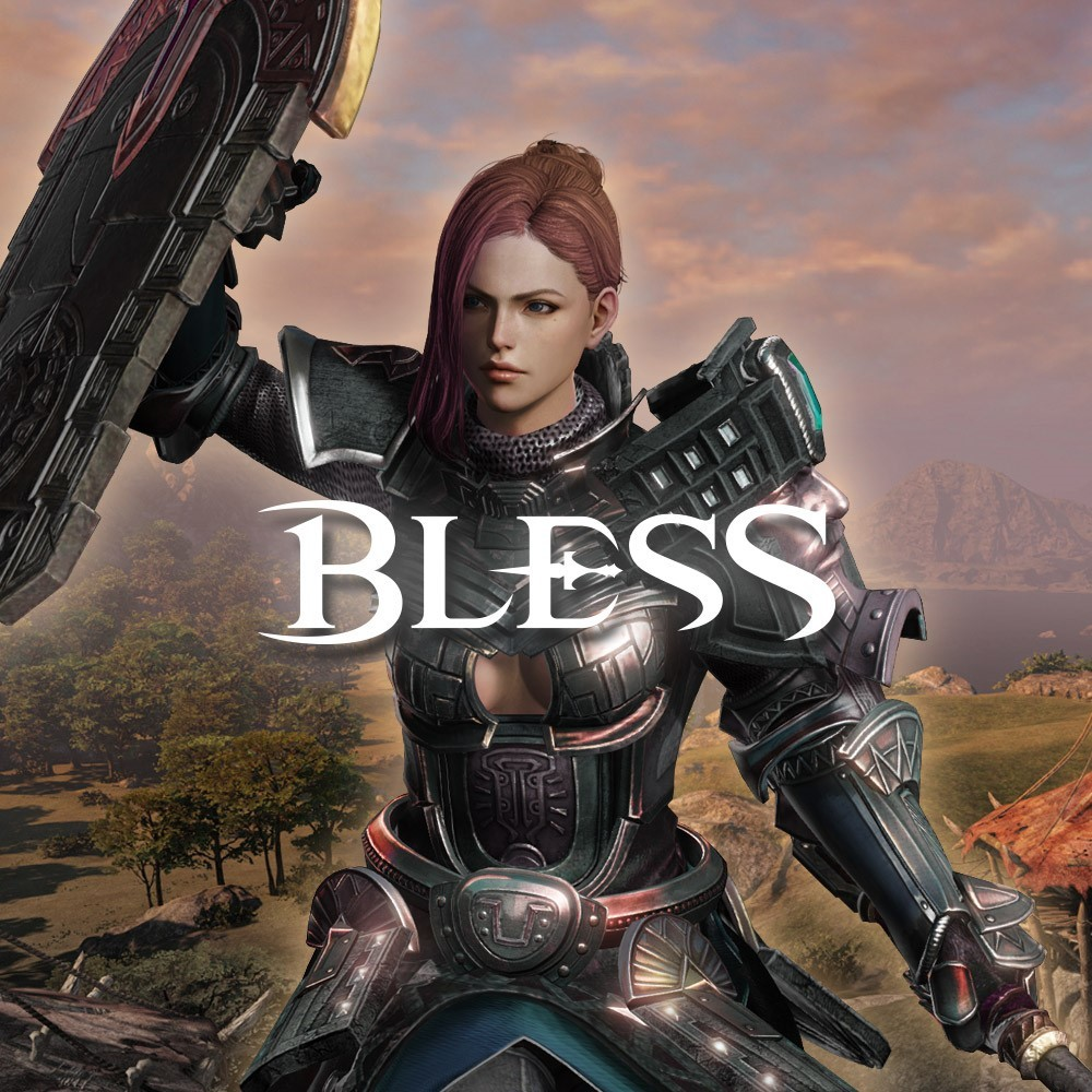 Paladin Bless Online