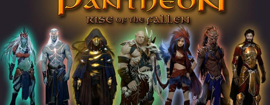 Das PvE-MMORPG Pantheon lockt viele von Euch an, aber warum?