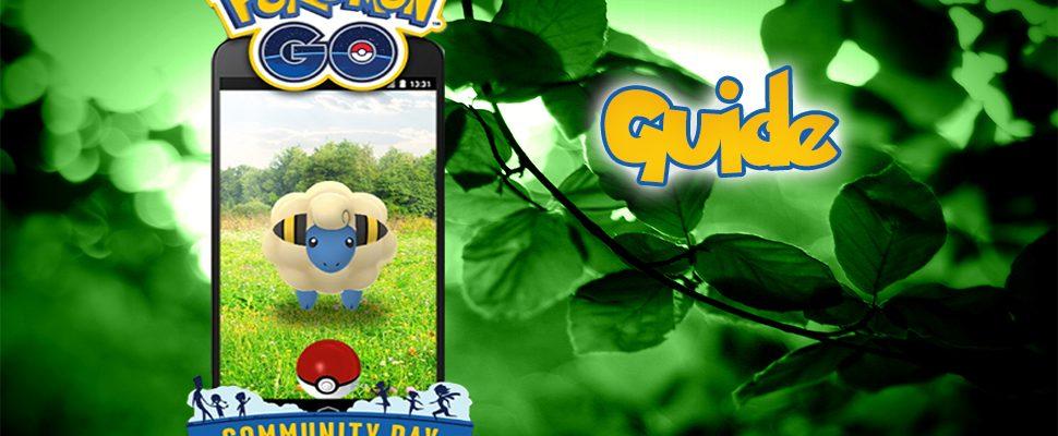 Pokémon GO: 4. Community Day im April – Alles, was Ihr wissen müsst