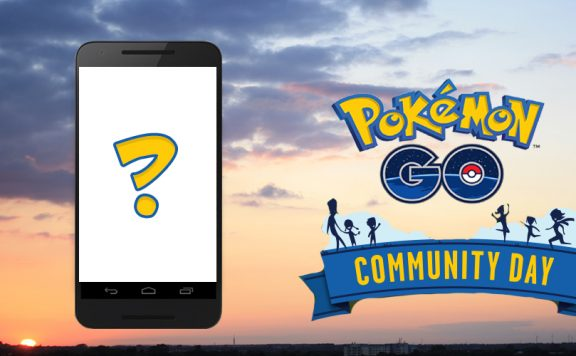 Pokémon GO Community Day Titel Frage2