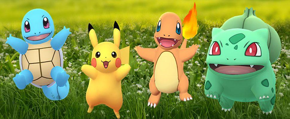 Pokémon GO: Kanto-Event bringt mehr Bonbons und Relaxo als Raidboss