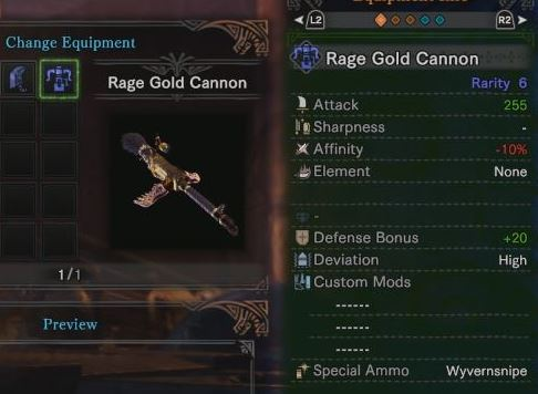 Rage-Gold-Cannon