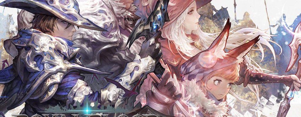 Royal Blood ist ein neues Mobile-MMORPG und es hat mich überrascht!