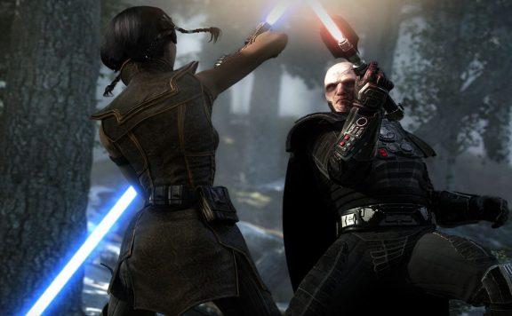 SWTOR Imperium vs Republic