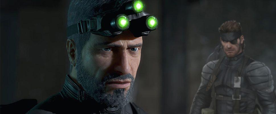 """""""Aussterbende Helden"""" – Sam Fisher und Solid Snake in Wildlands"""