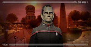 Star Trek Online Cardassianer 1