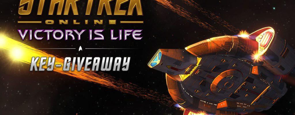 Star Trek Online: Giveaway PC – Hier gibt's 25 Eskortschiffe, 100 Jäger!