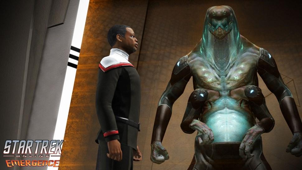 Star Trek Online staffel 14