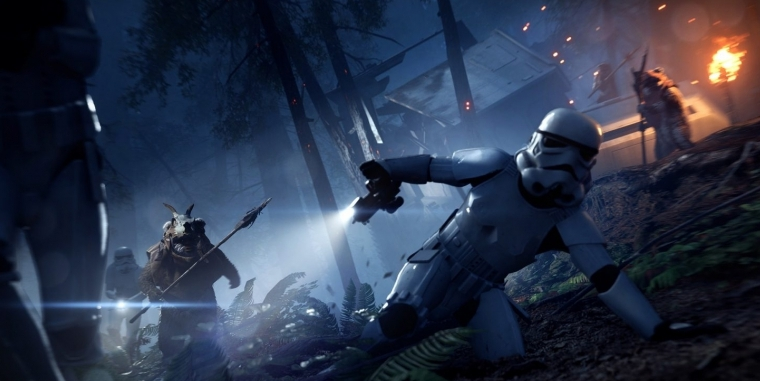Star-Wars-Battlefront-2-Ewok hunt 4
