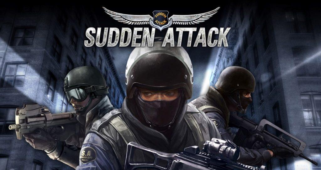 Sudden-Attack