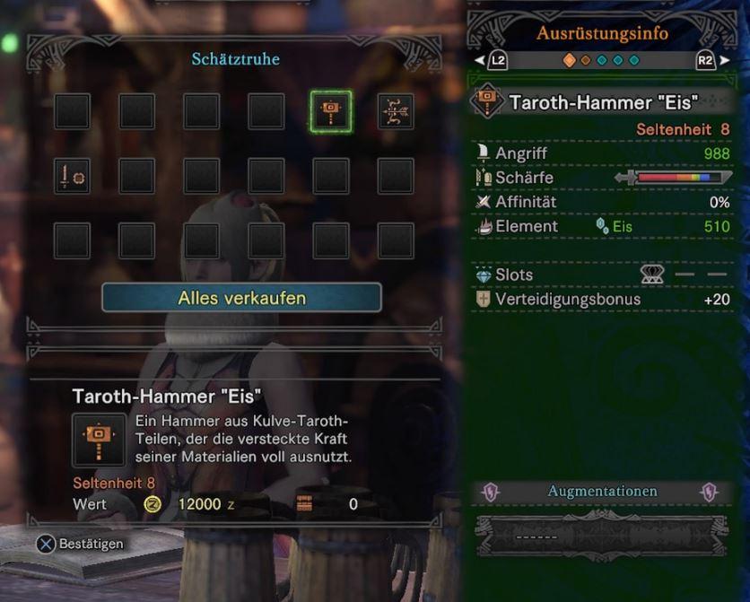 Taroth-Hammer