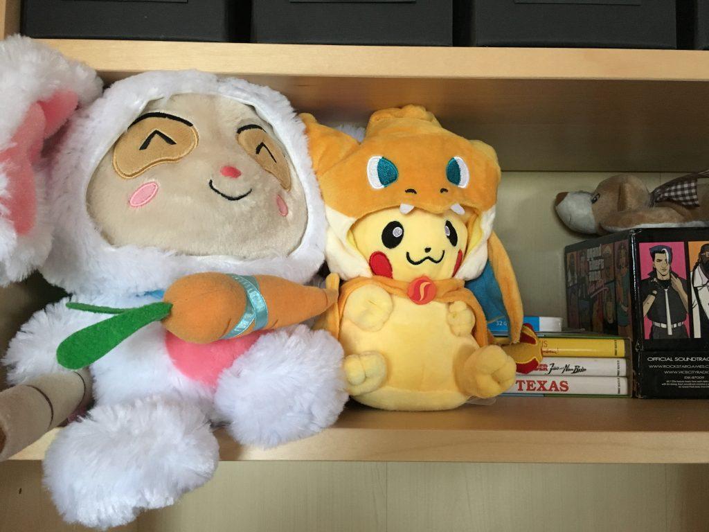 Teemo-Pikachu