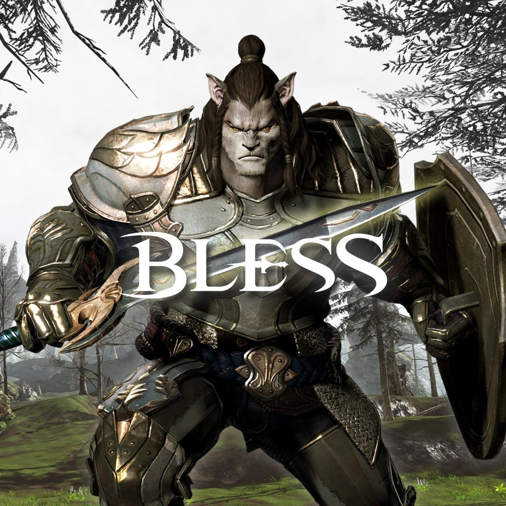 Wächter Bless Online
