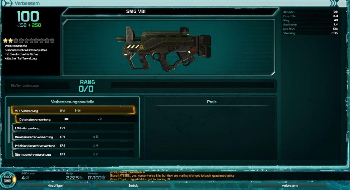 Waffen-verbesser