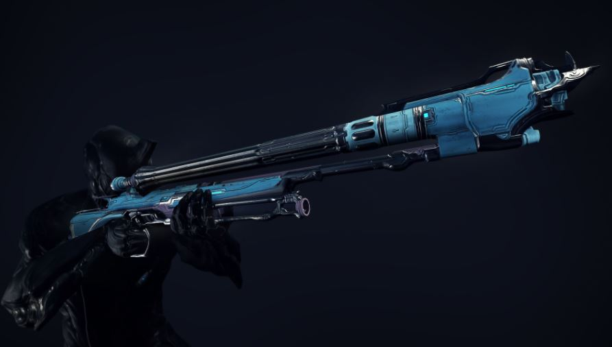 Warframe-Revolver-Rifle