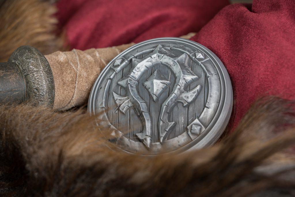 WoW Wappen Seite 2