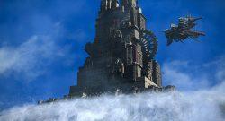 final fantasy xiv ivalice raid ridorana turm