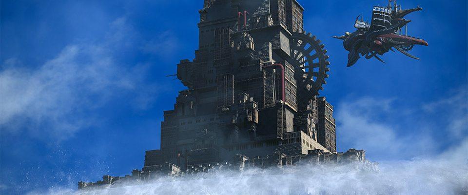 Final Fantasy XIV: Neuer Raid facht die FF-Tactics-Nostalgie weiter an