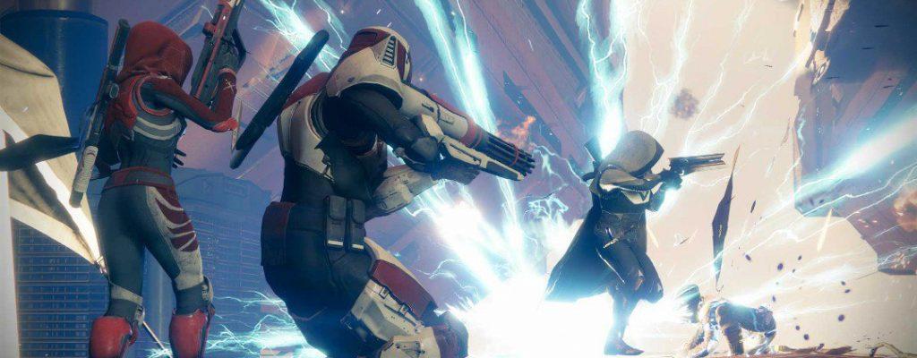 Destiny 2: Weekly Reset am 10.4. – Dämmerungsstrike, Flashpoint