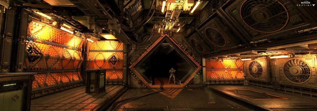 destiny warmind bunker 4