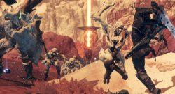 Destiny 2 fordert Euch alle heraus, startet Community-Challenge vor Shadowkeep