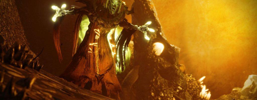 Destiny 2: Neuer Nightfall-Loot bestätigt – Ist es die Schwarze Spindel?
