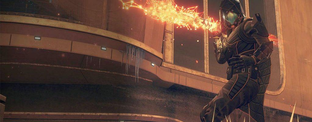 Destiny 2: Community löst Super-Puzzle – Das gab's als Belohnung