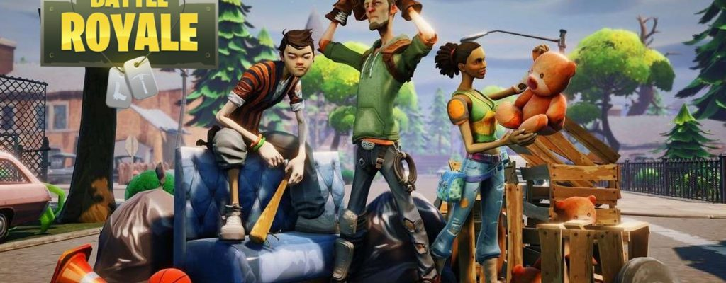 Fortnite: Server down zur Notfall-Wartung – Epic Games hat Probleme