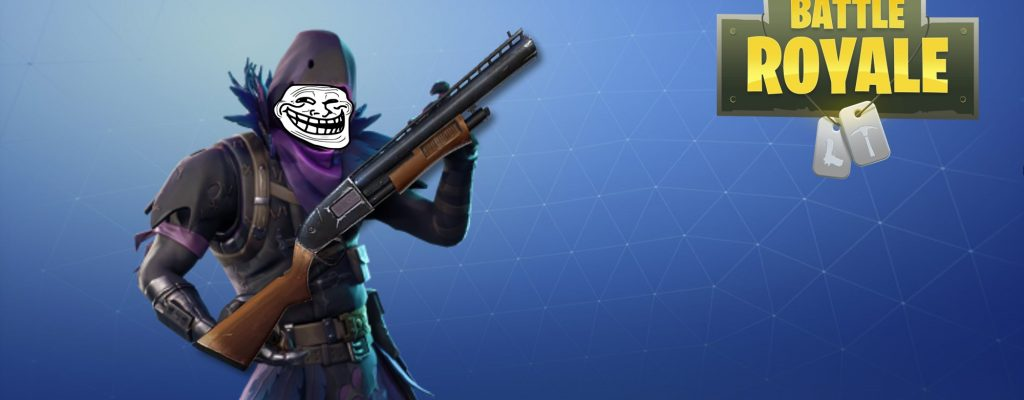 Fortnite: Fiesling bricht mit 48 Kills den Solo-Rekord, weil er eine Party sprengte