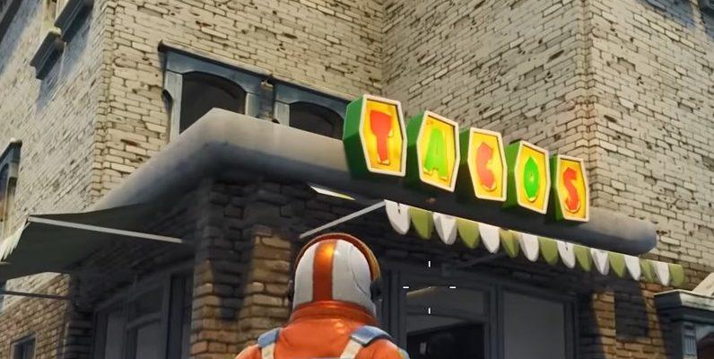 Fortnite: Herausforderungen Woche 9 – Taco-Shops, Schatz Moisty Mire