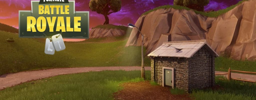 Fortnite down: Server-Wartung heute bringt neues Update 3.5.0