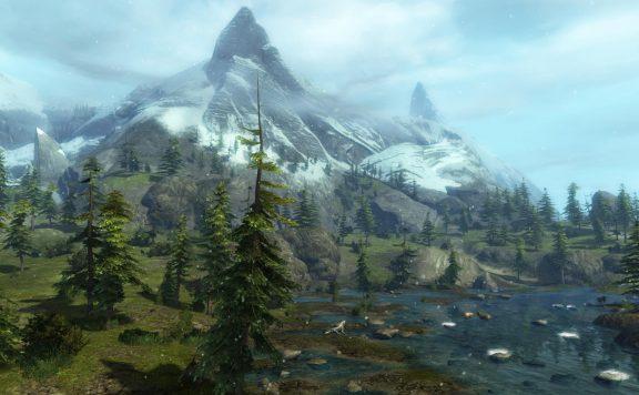 gw 2 berg