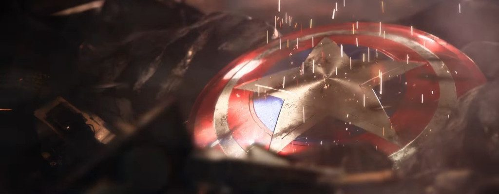 Avengers Project klingt wie Destiny oder The Division mit Superhelden