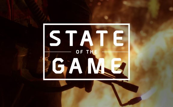 the division state of the game