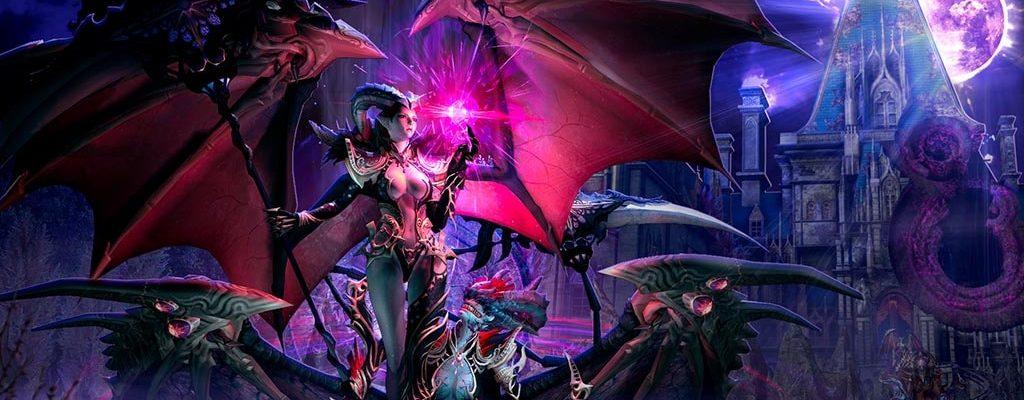 TERA bringt neue BAMs für PS4, Xbox One – Doch sie sind zu schwach