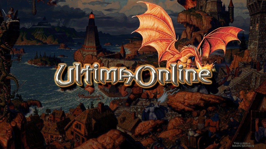 ultima-online-dragon