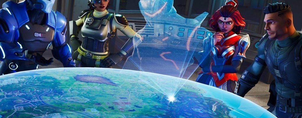 Fortnite: So findest du geheimen Blockbuster-Battle-Star der 3. Woche
