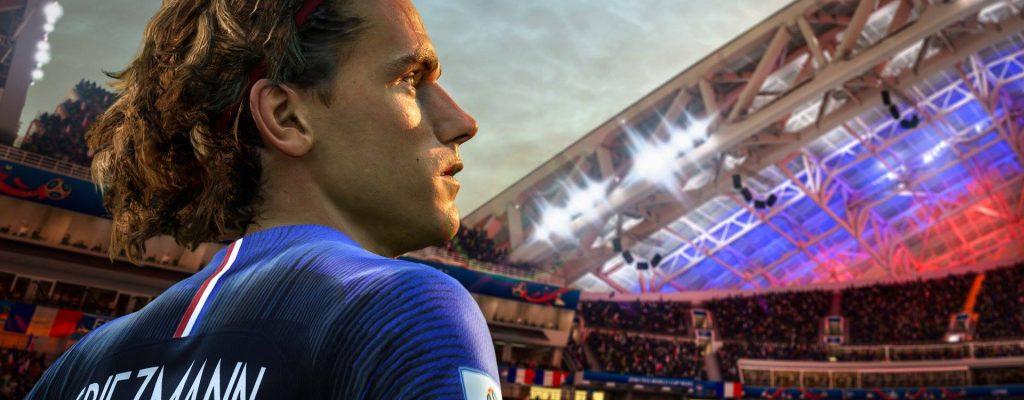 FIFA 18 WM-Modus: So bekommt ihr Chemie für WM-Spieler in FUT