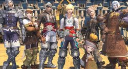 final fantasy xiv ridorana raid header