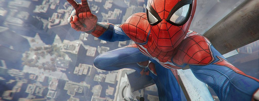 Spider-Man Collector's Edition bei OTTO vorbestellen