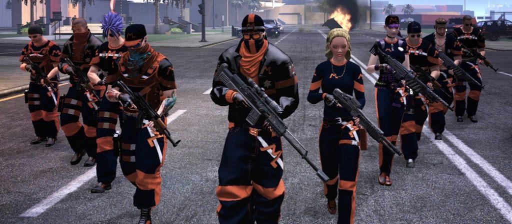 APB: reloaded squad