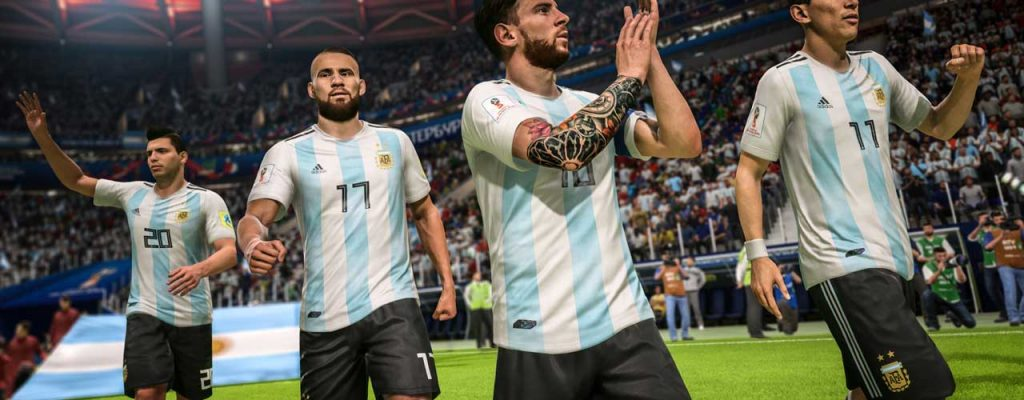 FIFA 18 WM-Modus: FUT-Shop down, hunderte Sets wurden verschenkt