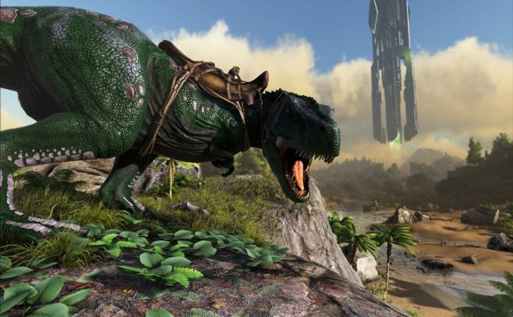 Ark-Survival-Evolved-Rex