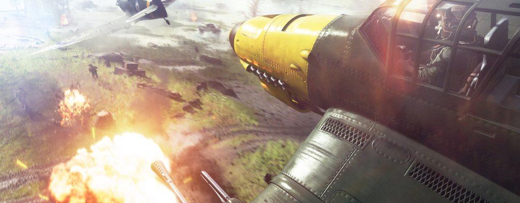 Nach Vorwürfen stellt Battlefield 5 klar: Airlift Items sind keine Loot-Boxen
